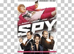 Blu-ray Disc United States DVD Spy Film PNG