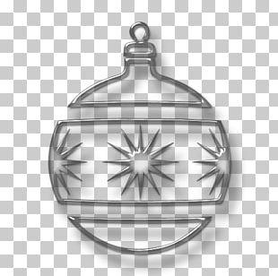 Christmas Ornament Santa Claus Computer Icons PNG