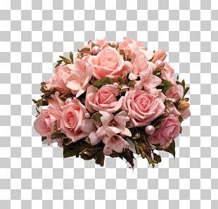 Flower Bouquet Ansichtkaart Birthday Wedding PNG