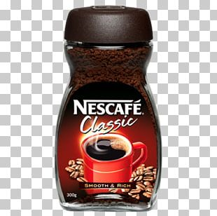 Instant Coffee Tea Espresso Latte PNG