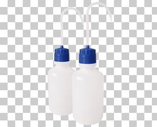 Water Bottles Plastic Bottle Liquid Cobalt Blue PNG