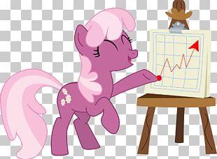 Pony Cheerilee Rainbow Dash Apple Bloom Scootaloo PNG