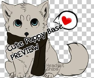 Puppy Siberian Husky Kitten Cat Too Cute Puppies PNG
