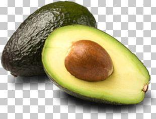 Avocado Open PNG