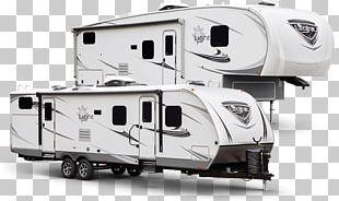 Campervans Fifth Wheel Coupling Highland Ridge RV Caravan Pickup Truck PNG