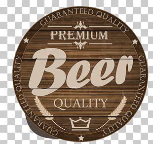 Label Barrel Wood Paper PNG
