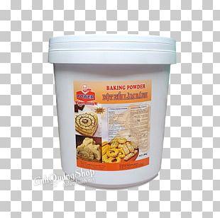 Baking Powder Vegetarian Cuisine Sodium Bicarbonate PNG