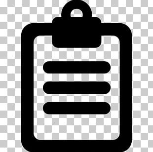 Clipboard Manager Computer Icons Symbol PNG