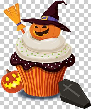 Cupcake Cakes New York's Village Halloween Parade PNG