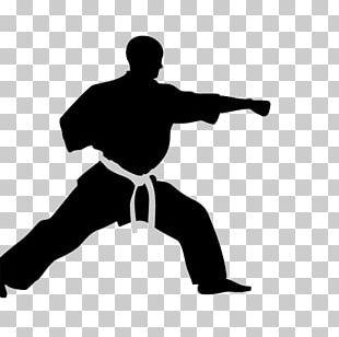 Mixed Martial Arts Karate Taekwondo Punch PNG