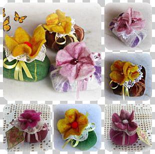 Petal Cut Flowers Floral Design Artificial Flower PNG