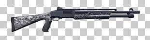 Trigger Firearm Assault Rifle Ranged Weapon Shotgun PNG
