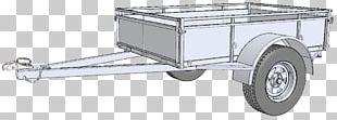 Truck Bed Part Trailer Car Geraldton Region Building PNG