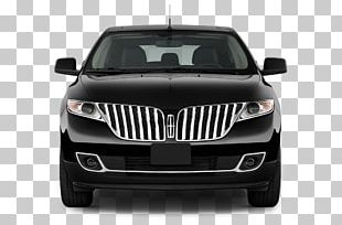 Lincoln MKX Car Ford Motor Company Paint Protection Film PNG