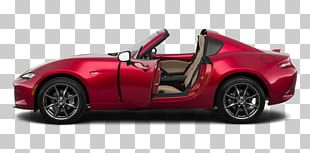 2018 Mazda MX-5 Miata RF Grand Touring Car 2018 Mazda MX-5 Miata RF Club 2018 Mazda3 PNG