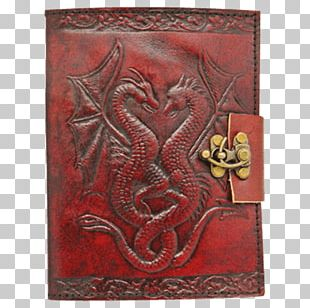Diary Double Dragon Amazon.com Book Of Shadows PNG