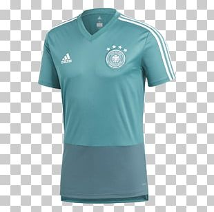 Germany National Football Team T-shirt 2018 FIFA World Cup Adidas Jersey PNG