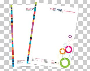 Paper Letterhead Printing Company PNG