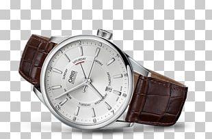 Watch Oris Jewellery Strap Brand PNG