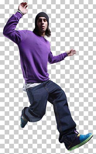 Hip-hop Dance PNG