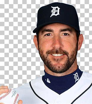 Justin Verlander Detroit Tigers MLB Baseball Player Sport PNG
