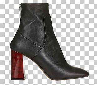 Knee-high Boot Slipper Shoe Thigh-high Boots PNG