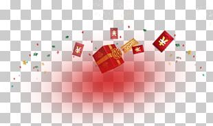 Paper Red Envelope Computer File PNG
