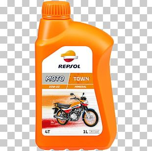Synthetic Oil Motor Oil Lubricant Repsol PNG
