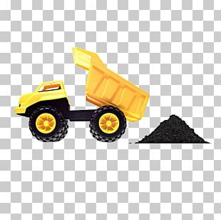 Car Dump Truck Stock Photography MAN SE PNG