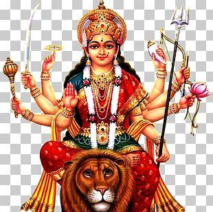 Krishna Shiva Ganesha Durga Puja PNG