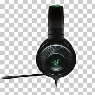 Microphone Headphones 7.1 Surround Sound Razer Inc. Video Game PNG