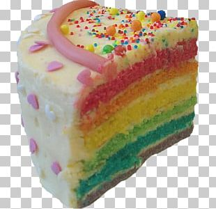 Birthday Cake Layer Cake Chocolate Cake Rainbow Cookie Wedding Cake PNG