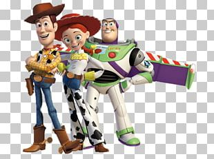 Buzz Lightyear Sheriff Woody Jessie Toy Story Film PNG