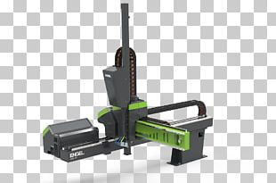 Industrial Robot Technology Cartesian Coordinate Robot Machine PNG