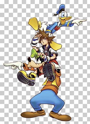 Kingdom Hearts HD 1.5 Remix Kingdom Hearts 358/2 Days Kingdom Hearts II Kingdom Hearts: Chain Of Memories PNG