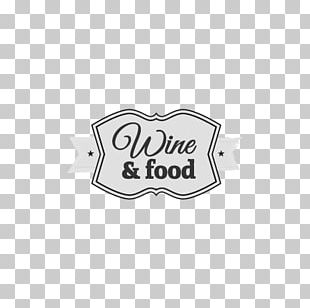 Brand Black And White Logo Font PNG