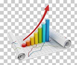 Finance Chart PNG
