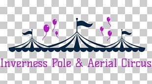 Inverness Pole & Aerial Circus Festival Party Tent PNG
