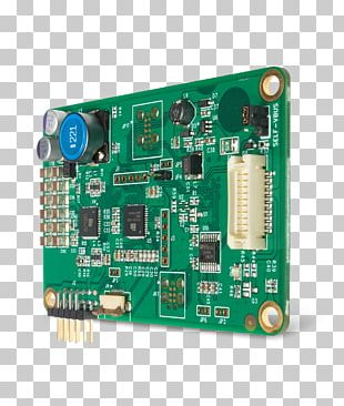 Microcontroller TV Tuner Cards & Adapters Electronic Component Network Cards & Adapters Electronics PNG