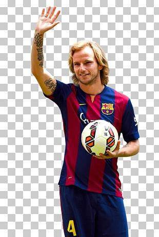 Ivan Rakitić 2015–16 FC Barcelona Season 2014 FIFA World Cup Croatia National Football Team PNG