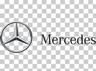 Mercedes-Benz C-Class Car Daimler AG Logo PNG