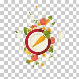 Organic Food Breakfast Vegetable Juice Carrot PNG