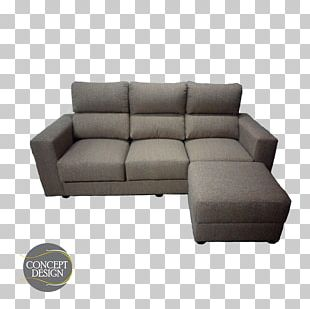 Sofa Bed Chaise Longue Couch Comfort Product Design PNG