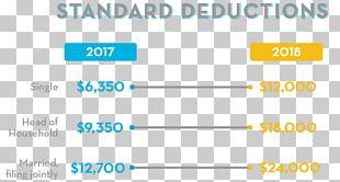 Tax Deduction Estate Planning Standard Deduction PNG