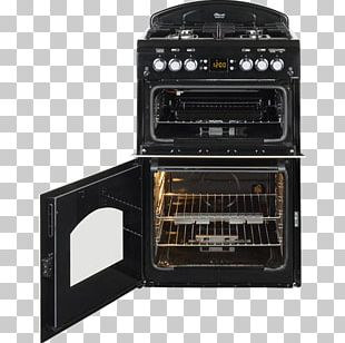 Cooker Cooking Ranges Gas Stove Leisure Oven PNG