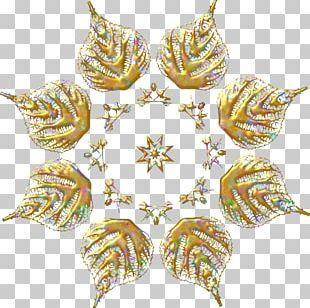 Decorative Arts Badge PNG