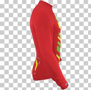 Sleeve Shoulder Tights Sportswear PNG