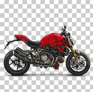 Ducati Multistrada 1200 Ducati Monster 1200 Motorcycle PNG