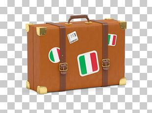 Suitcase Travel Baggage Tourism PNG