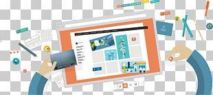 Web Page Web Design Digital Marketing PNG